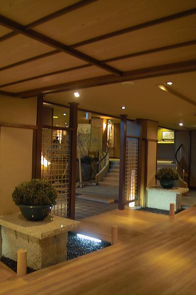 日本下呂市下呂觀光Hotel大廳.jpg