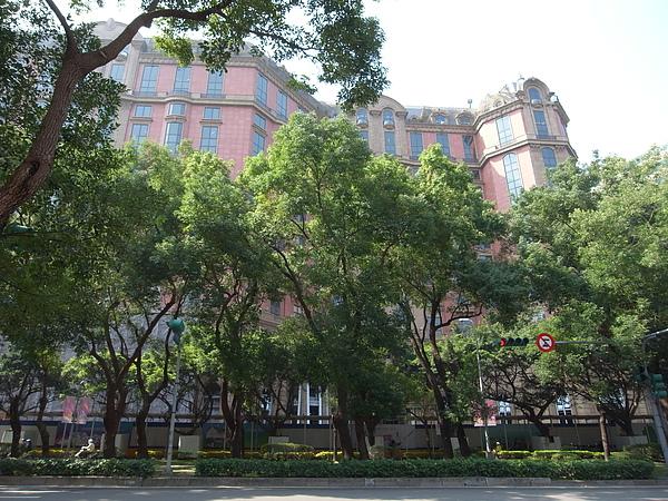 台北市台北文華東方酒店 (11).JPG