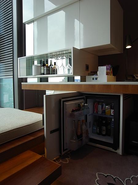台北市W Taipei:Fabulous Guest Room (36).JPG