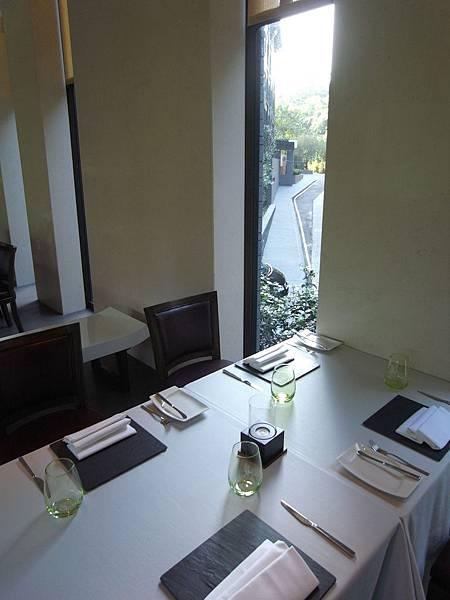 台北市北投麗禧溫泉酒店:歐陸餐廳 (5).JPG