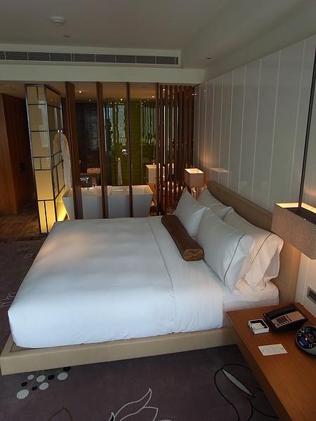 台北市W Taipei:Fabulous Guest Room (10).JPG