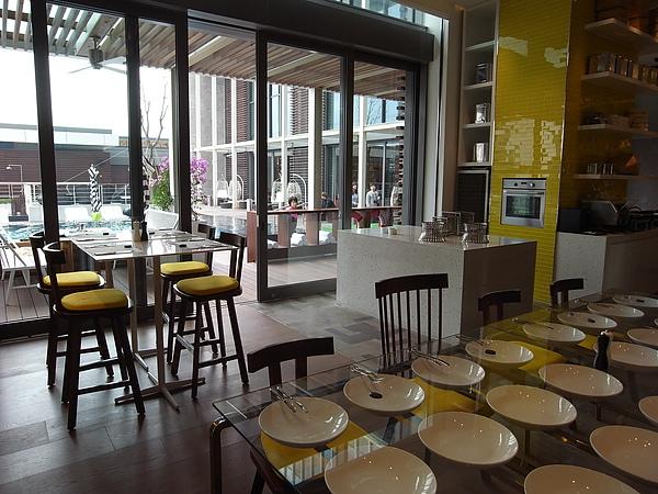 台北市W Taipei:The Kitchen Table西餐廳2 (13).JPG