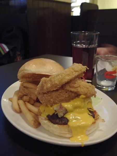 台北市Evans Burger敦南店 (12).JPG