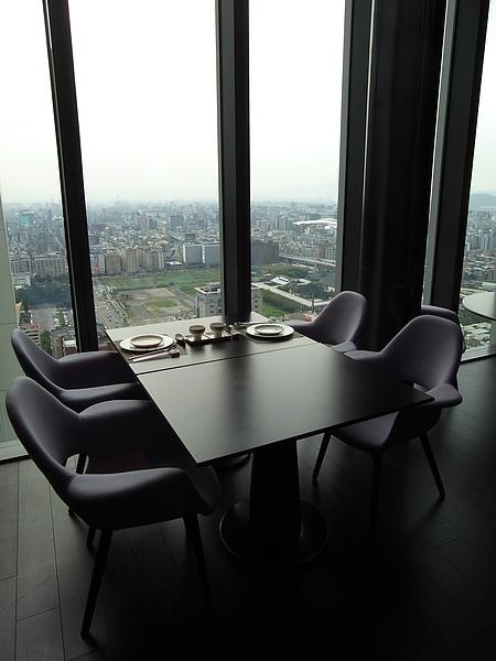 台北市W Taipei:紫艷中餐廳 (1).JPG