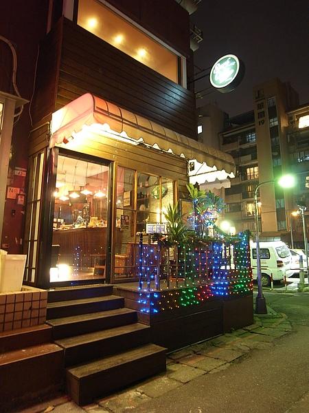 台北市Surf Cafe美式餐廳 (4).JPG