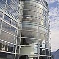 新竹縣尖石鄉數碼天空餐廳圓柱造型量體.jpg