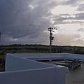 屏東縣恆春鎮國境之南民宿屋頂只是近黃昏.jpg