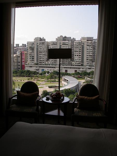 台北市神旺商務酒店窗景3.JPG