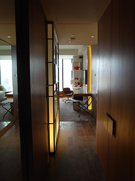 台北市W Taipei:Fabulous Guest Room (3).JPG