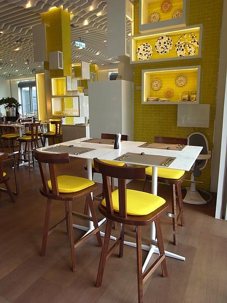 台北市W Taipei:The Kitchen Table西餐廳2 (1).JPG