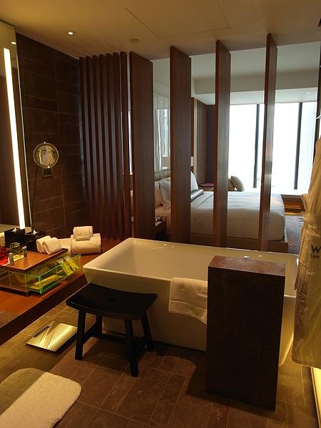 台北市W Taipei:Fabulous Guest Room (22).JPG