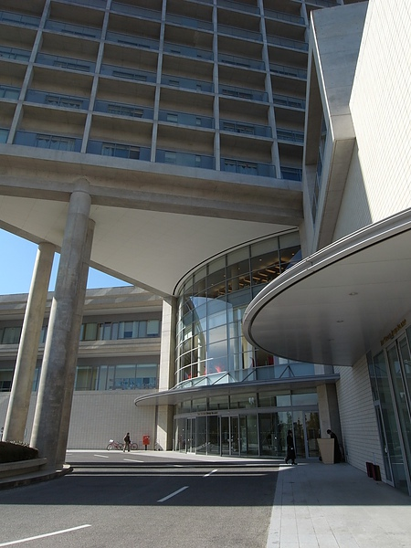 日本兵庫縣淡路島夢舞台WESTIN Hotel淡路 (1).JPG