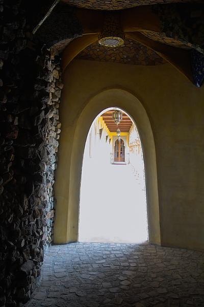 雲林縣斗六市摩爾花園洞穴拱門.jpg