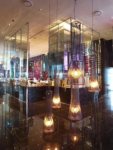 台北市W Taipei:紫艷中餐廳 (8).JPG