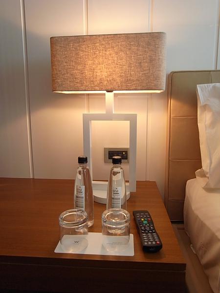 台北市W Taipei:Fabulous Guest Room (13).JPG