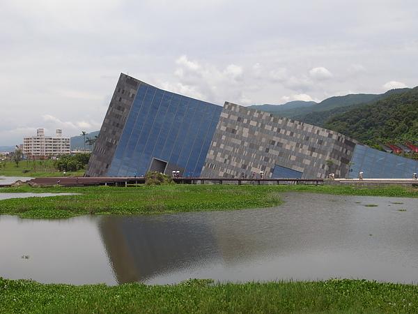 宜蘭縣頭城鎮蘭陽博物館【試營運版】 (84).JPG