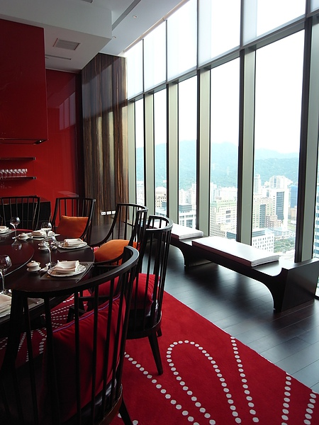 台北市W Taipei:紫艷中餐廳 (21).JPG