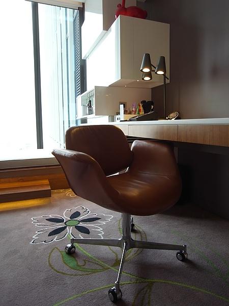 台北市W Taipei:Fabulous Guest Room (16).JPG