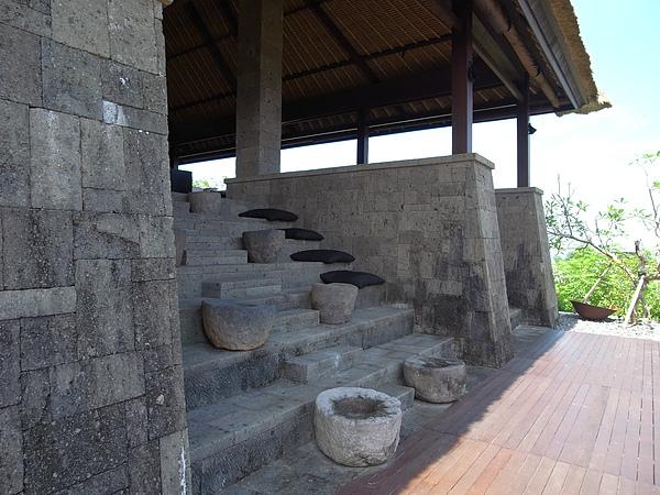 峇里島BVLGARI金巴蘭Lobby (8).JPG