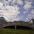 新竹縣尖石鄉數碼天空餐廳仰景.jpg