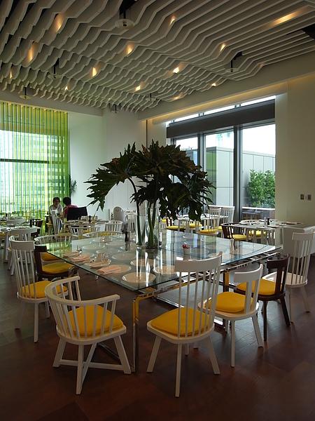 台北市W Taipei:The Kitchen Table西餐廳2 (14).JPG