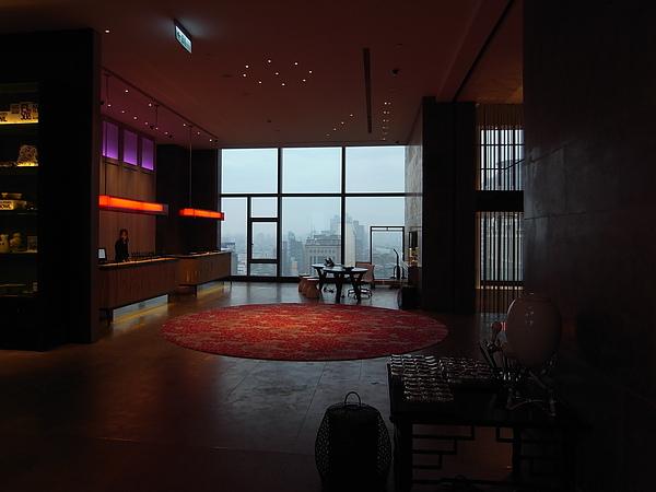 台北市W Taipei:接待櫃台3.JPG