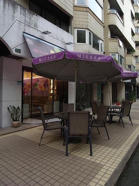 台北市Micasa Dolci蜜膳屋.JPG
