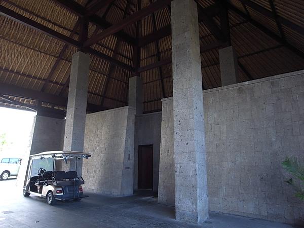 峇里島BVLGARI金巴蘭Lobby (13).JPG