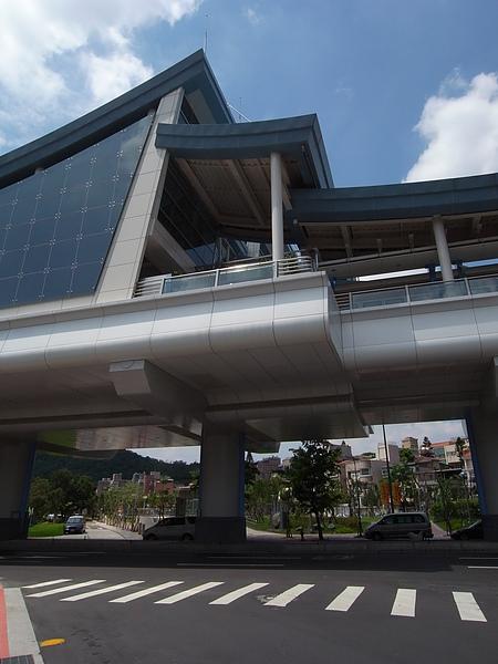 台北市捷運大湖公園站 (25).JPG