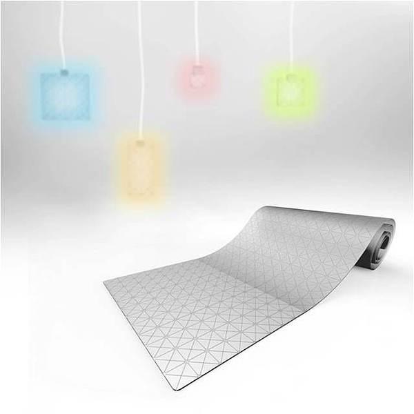 可彎曲 AC LED 光源(Flexible AC LED Lighting, FlexLite)