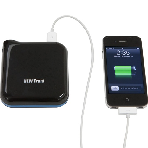 280克卻能替iPhone充飽電6次:iCruiser IMP1000