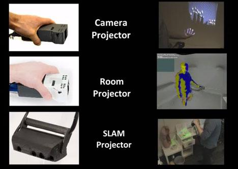 ms-projectors