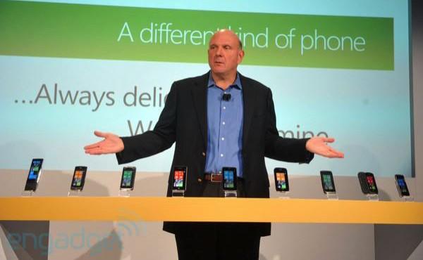 微軟聲明:「Ballmer 沒說過 Windows 8 會發展到手機上」