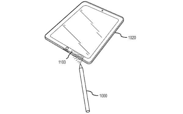 Apple patent looks to create