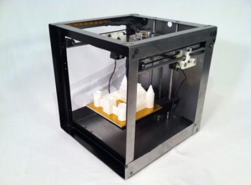Solidoodle 發表最新 3D 列印機,只要 US$499