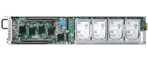 Dell 也開始進軍 ARM 架構為基礎的伺服器,代號為 Copper