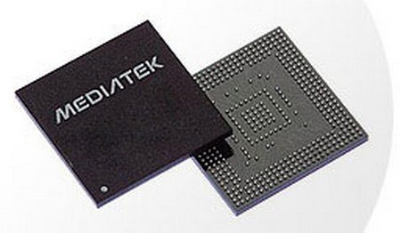 MediaTek 針對低階雙核心 Android 4.0 智慧型手機推出 MT6577 晶片組