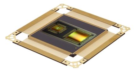 愛特梅爾推出第一款實現航太應用即時調整的可重配置處理器