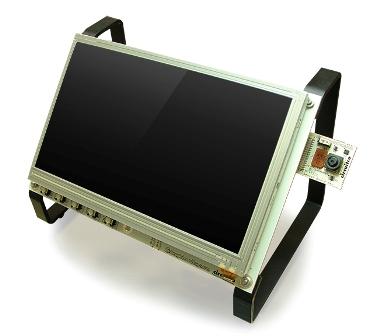 Camera-LCD7