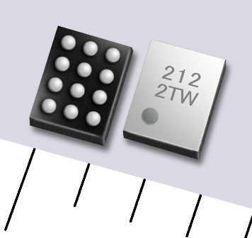 安森美半導體推出應用於智慧手機拍照模組的自動對焦控制IC