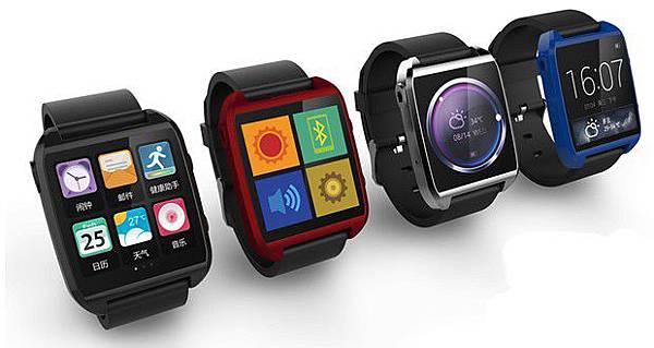 SmartQ 智器 Z Watch
