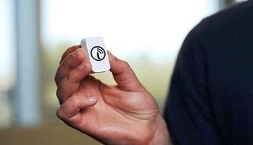美國新創公司Iotera開發小型位置追蹤器Iota