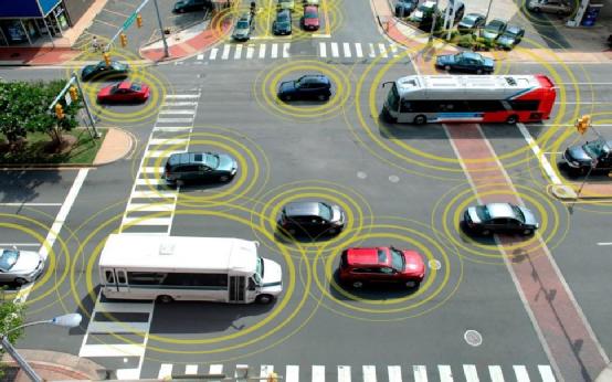 美NHTSA規定車內加入V2V技術 可避免大量車禍