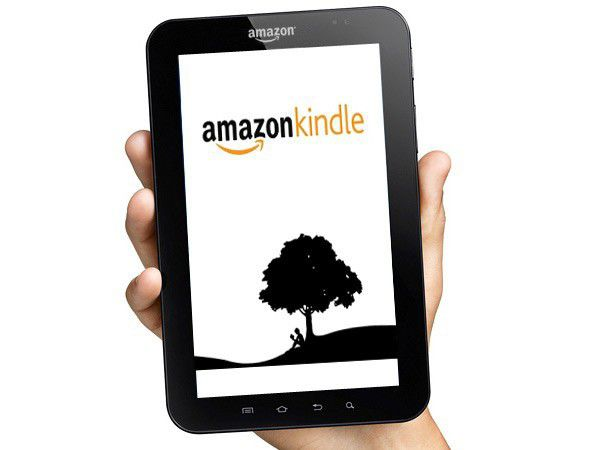 Amazon 下半年就會推出搭載 LCD 螢幕的新版 Kindle