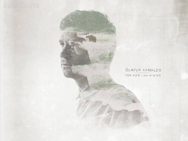 Ólafur Arnalds-For Now I Am Winter