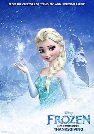 Disney's Frozen 3