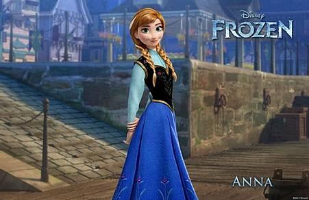 Disney's Frozen7