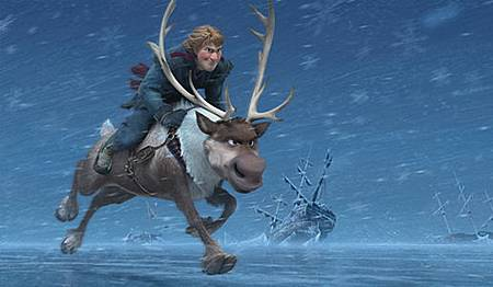 Disney's Frozen9