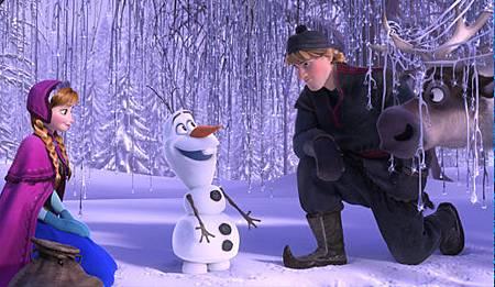 Disney's Frozen13