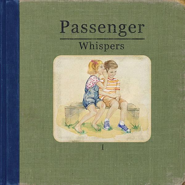 passenger-Whispers